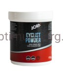 Cyclist Powder